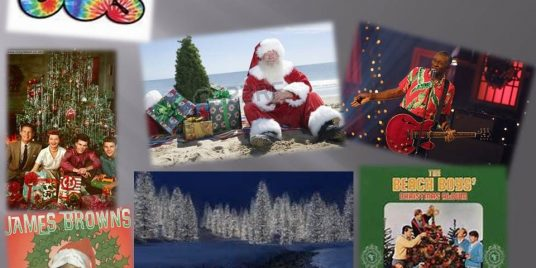 A 60's Television/Music Christmas  presented by Bill Brauning. @ Boston Township Hall